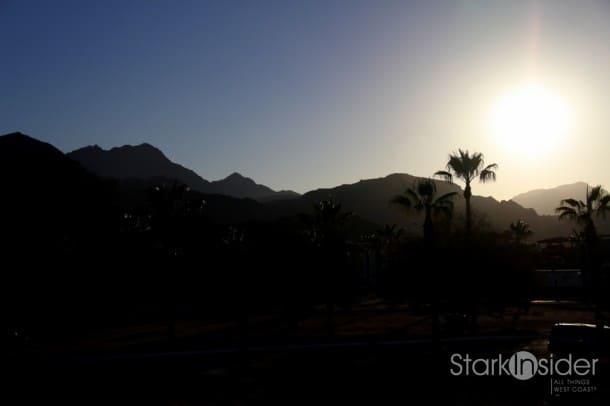 Loreto Baja sunset