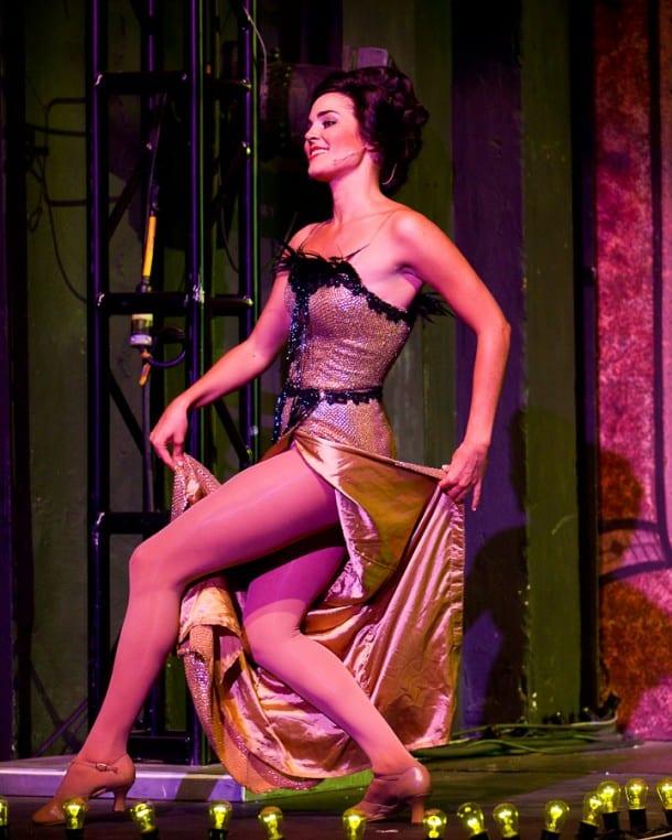 Broadway By The Bay - Gypsy