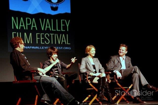 Napa Valley Film Festival