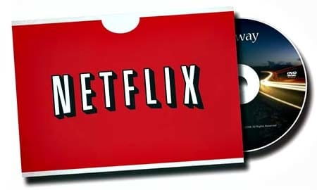 Netflix spins off DVD business, calls it Qwikster