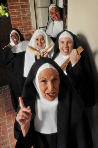 Nunsense with a Twist! by Palo Alto Players