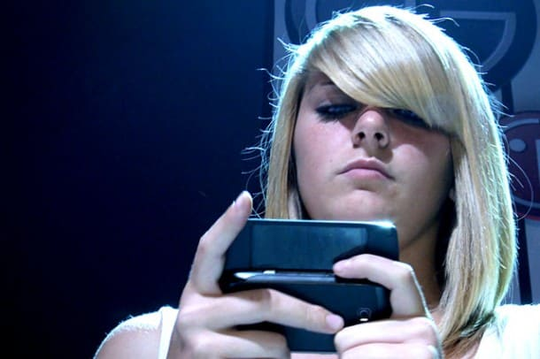In the I bet you didn't know that existed category: THUMBS is a US documentary about 6 teens in pursuit of the US National Texting Championship. Courtesy of Triple Threat Television.