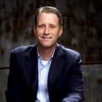 Evri CEO Will Hunsinger