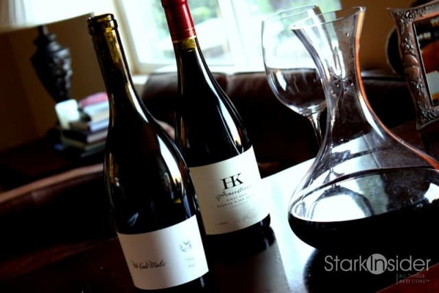 How to choose wine for a dinner party