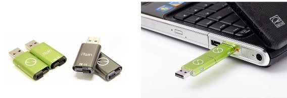 iTwin USB