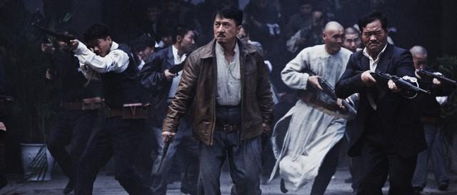 Jackie Chan - 1911