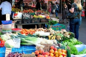 Hala Mirowska market