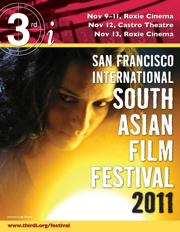 San Francisco International South Asian Film Festival