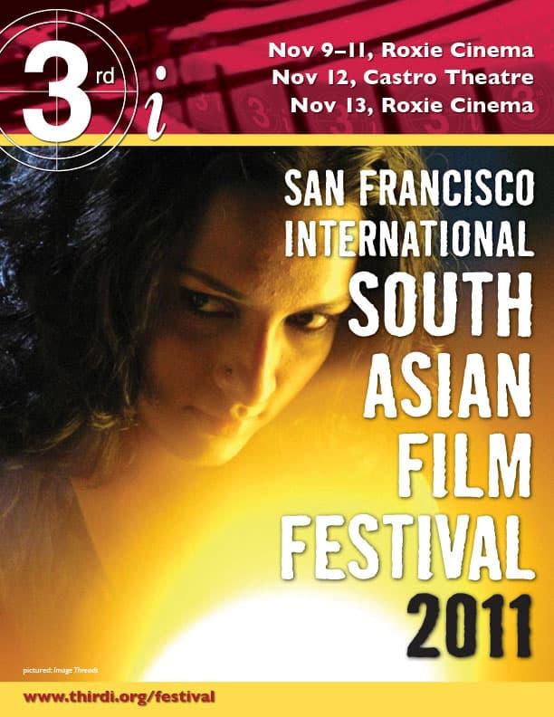 San Francisco International South Asian Film Festival