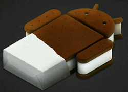 Who doesn't love (and open source) Ice Cream Sandwich?