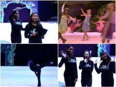 Disney on Ice Treasure Trove - HP Pavilion, San Jose
