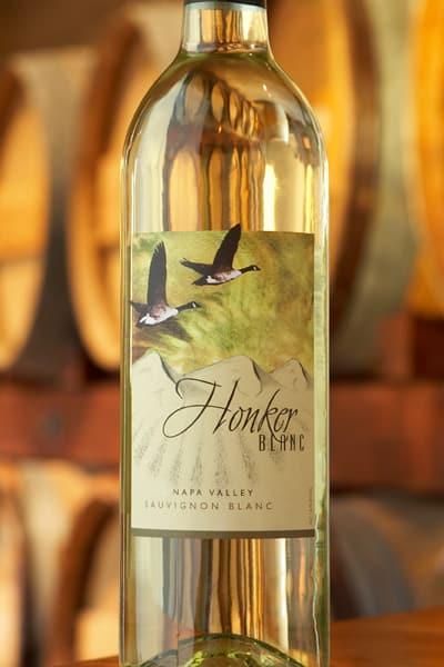 2010 Honker Blanc - Napa Valley