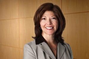 Kim Woodward, VP Corporate Marketing, Citrix