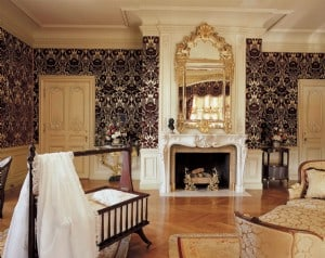 The Louis XV Room
