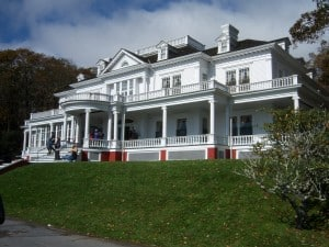 Moses Cone Manor House