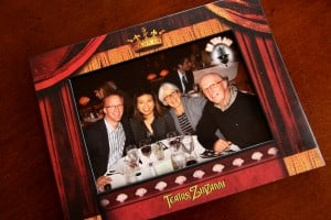 Team Stark at TZ San Francisco