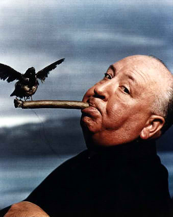Alfred Hitchcock - The Birds 1963