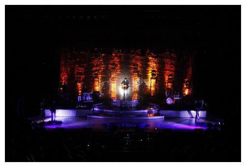Blake Ryman in Concert