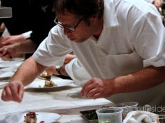 GQ Chef of the Year - David Kinch, Manresa