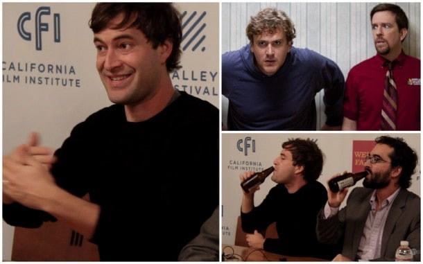 Jay and Mark Duplass - Jeff Who Lives at Home