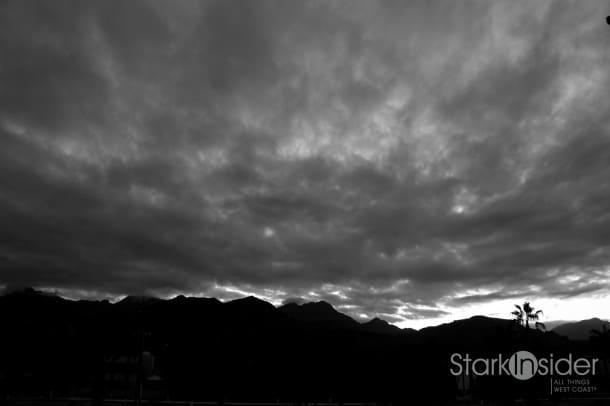 Loreto sky
