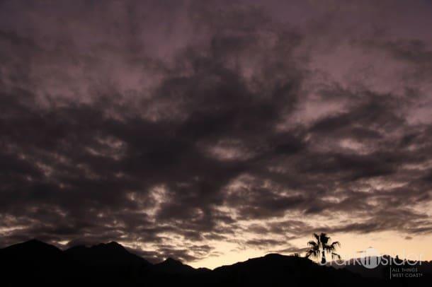 Baja Clouds
