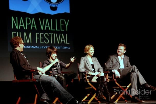 Napa Valley Film Festival preview from 2010