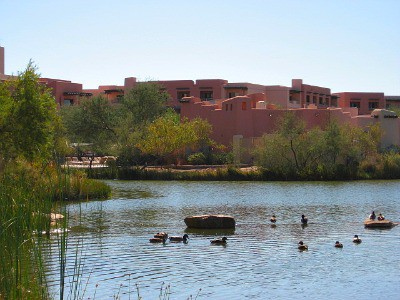 Sheraton Wild Horse Pass Resort