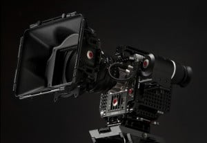 RED Scarlet: 4K, $9,750, ships Nov 17.