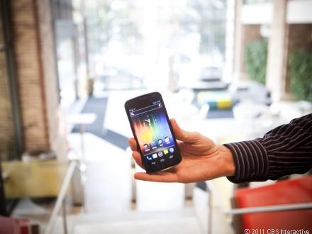 Samsung Galaxy Nexus - A mixed bag?
