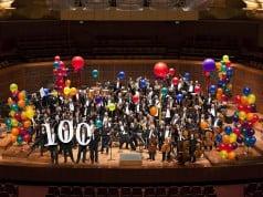 San Francisco Symphony celebrates 100 years