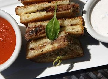 Food Trends 2012