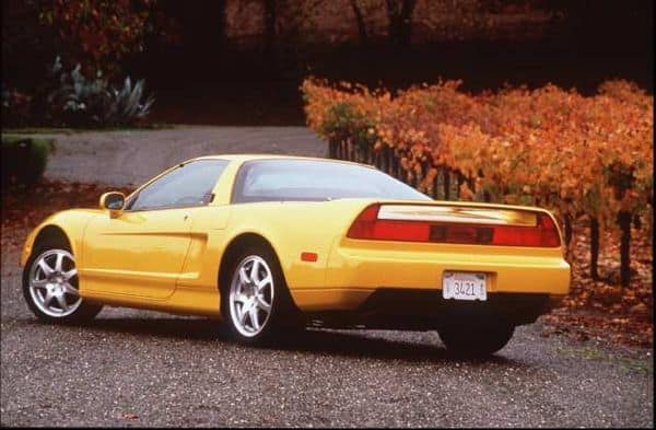 Perfect A Legend Is Born. The Original Acura NSX (1990 2005). Has Any Car   Outside  Of The BMW 3 Series   Ever Received So Many Glowing Reviews?