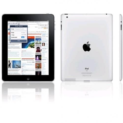 Apple iPad 2 deal