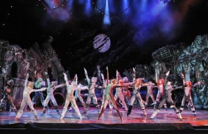 Broadway San Jose - CATS