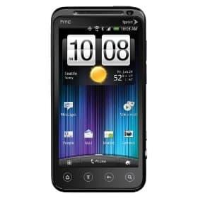 HTC Evo 3D (Sprint)  fdsf