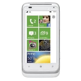 HTC Radar T-Mobile