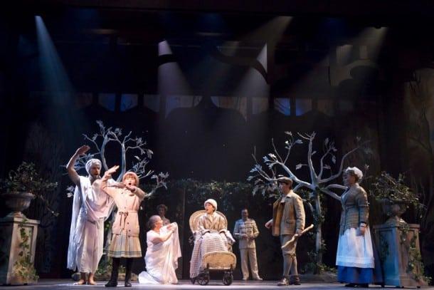 TheatreWorks - A Secret Garden
