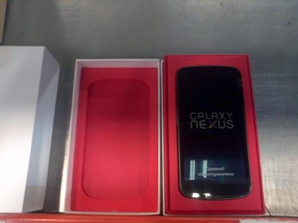Nexus Retail Packaging