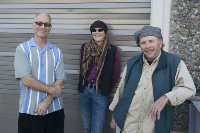 Roy Rogers & The Delta Rhythm Kings