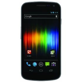 Samsung Galaxy Nexus on Verizon Wireless - top pick