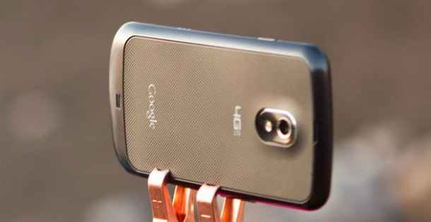 Samsung Galaxy Nexus to reportedly cost $299 with two year Verizon contract.