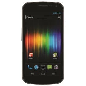 Verizon Samsung Galaxy Nexus deal on Amazon $199.99