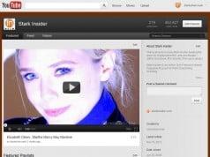 Stark Insider - new YouTube channel