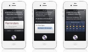Apple iPhone 4S on Verizon, AT&T