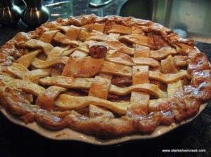 Apple Pie - Loni's California Kitchen