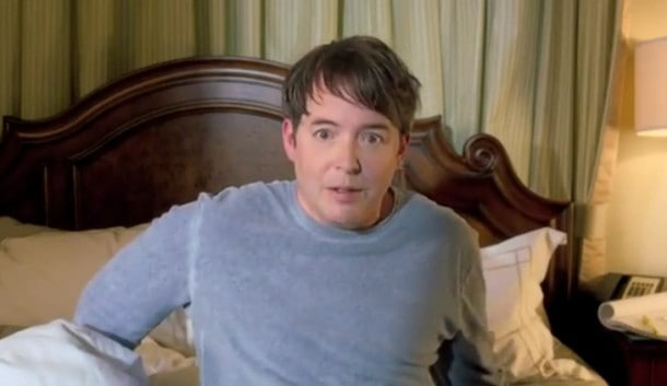 Ferris Bueller Takes A Day Off After The Big Game
