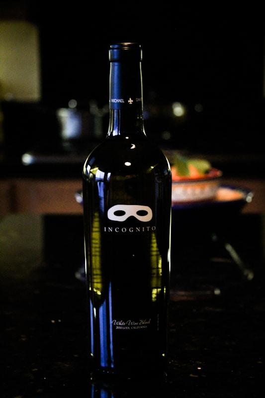 Michael David Incognito White Wine Blend