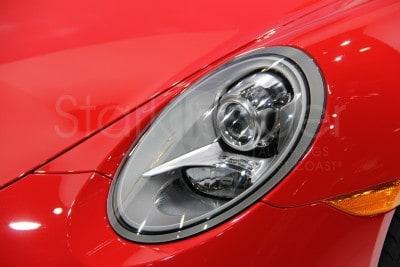 2013 Porsche 911 Carbio