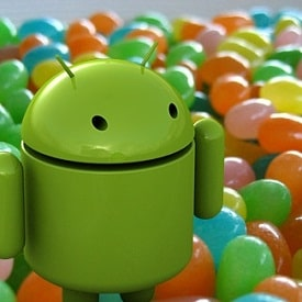 Android to launch Jelly Bean in 2012?